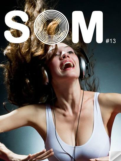 Revista Som #13