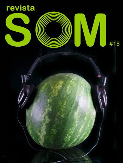 Revista Som #18